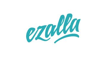 Ezalla Is A Business Name For Sale At Brandbucket An Easy To Pronounce And