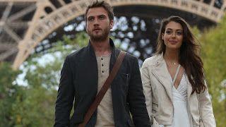 معلومات عن المسلسل التركي الحفرة ونبذة عنه Women S Blazer Fashion Blazer