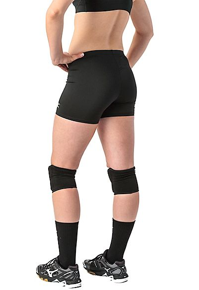Women S Mizuno Vortex Volleyball Spandex Shorts In 9 Team Colors Volleyball Spandex Shorts In 4 Volleyball Spandex Volleyball Spandex Shorts Spandex Shorts