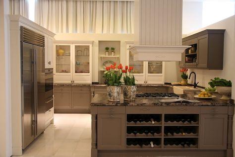 18 best Kitchen images on Pinterest Beautiful, Cake and Country - häcker küchen ausstellung