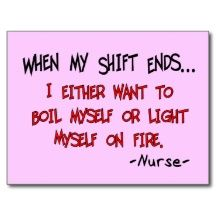 Funny Nurse Quotes Impressive Do You Have Night Shift Duty  Funny Nurse Quotes  Pinterest