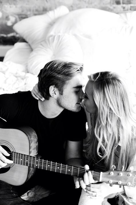 Music and love is a perfect combination *sigh