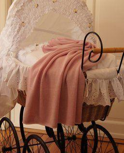 Babydecke Schlicht Ohne Muster Altrosa Beschreibung Verwendete Materialien Lt Textilkennzeichnungsgesetz 10 Kinderwagen Decke Babydecke Gestrickte Babydecken