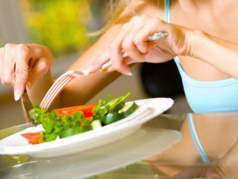Plan de dieta para bajar de peso rápido en Pakistán