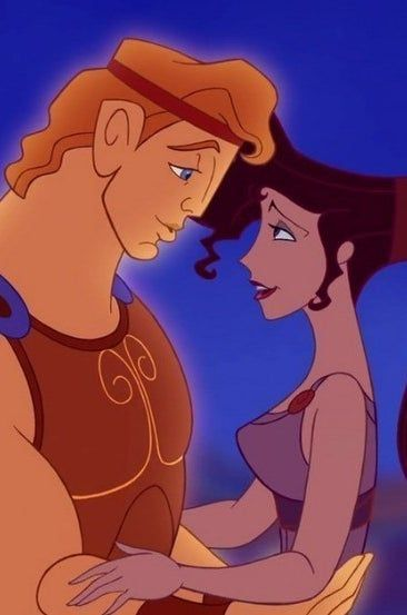 While You Were Watching Hercules In Movie Theaters Kylie Jenner Was Not Even Born Yet Disney Hercules Disney Paintings Disney Aesthetic