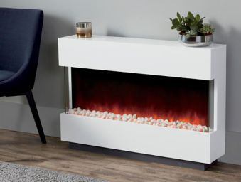 Canvas Peyton Electric Fireplace Canadian Tire In 2020 Electric Fireplace Fireplace Canadian Tire