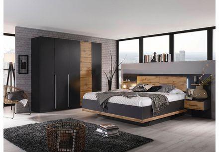 Rauch Schlafzimmer Set Tarragona Set Aus Schwebeturschrank Bett Inkl Bettbank Und 2 Nachttischen Online Kaufen Otto In 2020 Schlafzimmer Set Zimmer Schlafzimmer