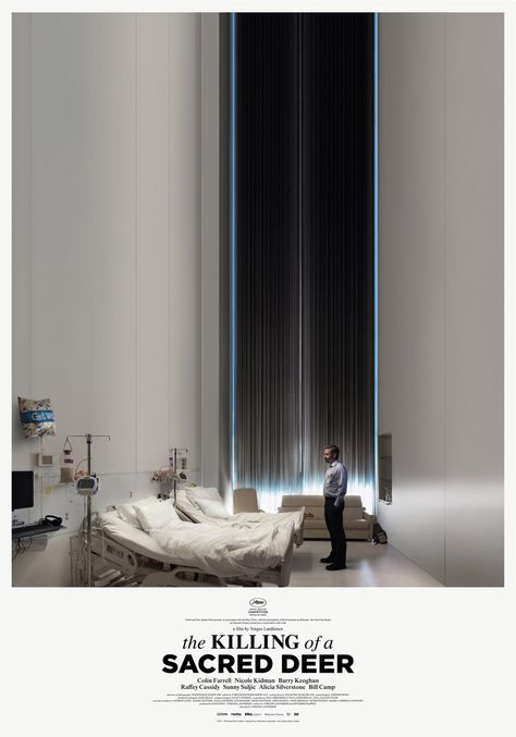 The Killing of a Sacred Deer (#1 of 2)