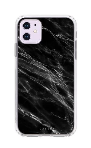 Black Marble Casetify Iphone Case Apple Phone Case Iphone Phone Cases