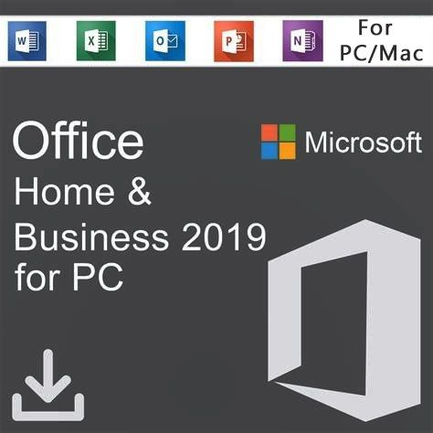 Get the genuine Microsoft Office 2019 product key for home and