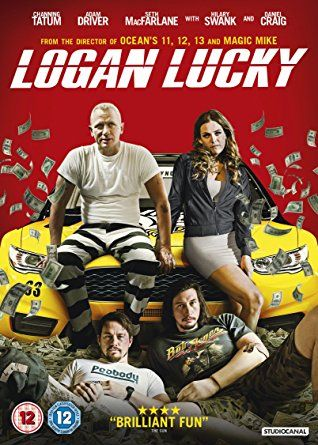 Logan Lucky 2017 Logan Lucky Full Movies Online Free Streaming Movies Free