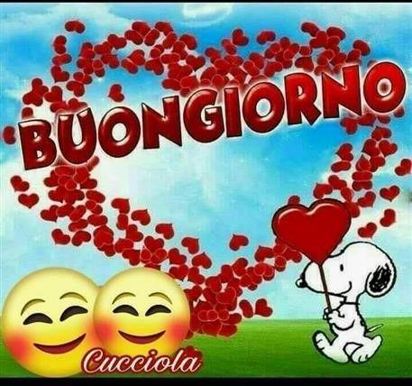 Guten Morgen Bilder Italienisch Guten Morgen Schatz Guten