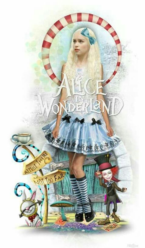 Pin De Stacy Bryant Riley Em Alice In Wonderland Alice Alice