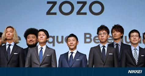 ソフトバンク傘下のヤフーは12日、衣料品通販サイト「ゾゾタウン」を運営するZOZOに対し、TOB(株式公開買い付け)を実施すると発表した。発行済み株式の50.1%を上限に買い付け、子会社化を目指す。買収額は最大で4007億円。