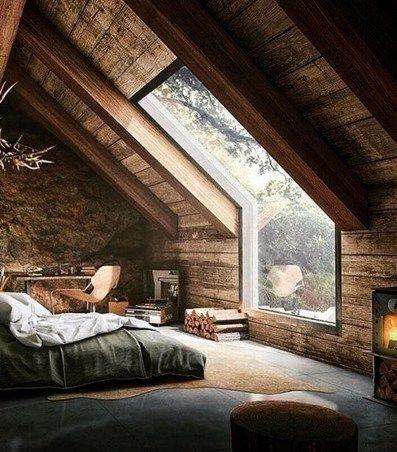 40 The Best Rustic Tiny House Ideas Hoomdesign Modern Bedroom Inspiration Rustic Bedroom Bedroom Design Tiny rustic bedroom ideas