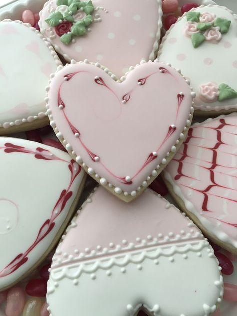 hand-decorated sugar cookies;cookies;wedding;table visual;cookies and milk;delicious dessert;fudges;muffins;pies;chocolate;chocolate milk