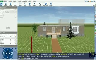 Dreamplan Home Design Software Create 3d 2d And Blueprint Designs Of Your Home Home Design Software Software Design House Design