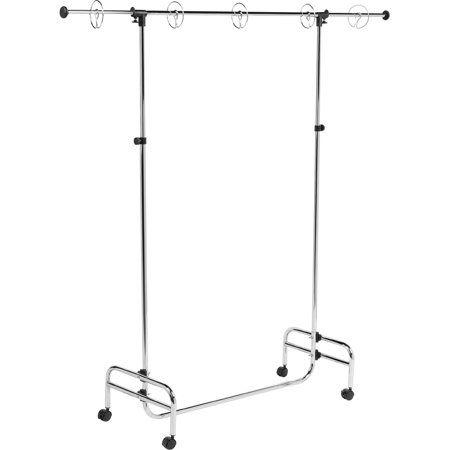 Home Pocket Chart Stand Desktop Organization Shower Curtain Rings