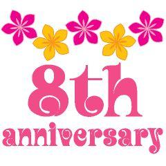 8 jaar samen Gefeliciteerd 8 Jaar Getrouwd   ARCHIDEV 8 jaar samen
