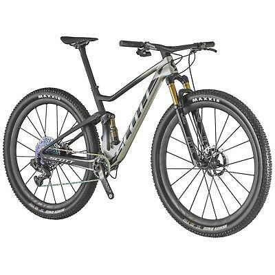 Sponsored Ebay Scott Spark Rc 900 Sl Axs Bike 2020 Model New