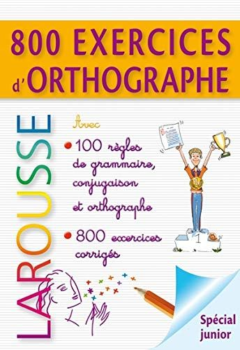 Pin By Bernard Kabore On Exercices Orthographe In 2021 100 Books To Read French Books Learn French