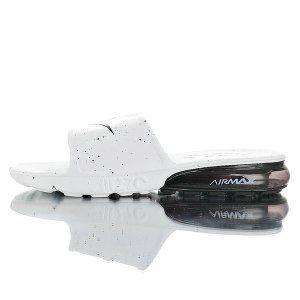 Mens Nike Air Max 270 Sandals White