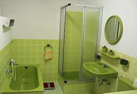 Badezimmer Dekorieren Grün