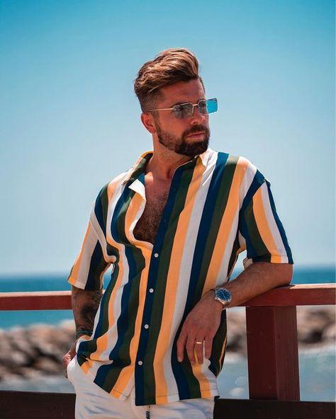 Óculos Masculino 2019. Macho Moda - Blog de Moda Masculina: ÓCULOS DE SOL MASCULINO pra 2019, quais modelos estão em alta? As Tendências em óculos pra 2019!