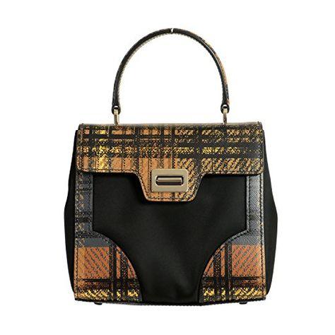 9df41d57a9fa76 Prada Women's Tessuto Nylon & Saffiano Leather Trim Shoulder Tote ...