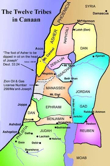 Israel Hoy Y Manana Con Imagenes Lecturas De La Biblia
