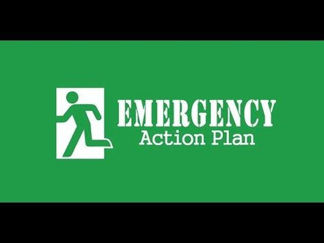 Best Emergency Action Plan Alcohol Addiction Pinterest - emergency action plan sample