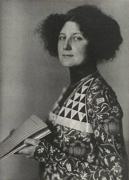 d57e6d7ff8 Emilie Flöge, la compagna e musa di Gustav Klimt | Mostre a Roma ...