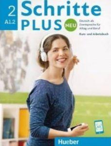 Schritte Plus 2 Pdf Deutsch Als Fremdsprache Fremdsprache Deutsch Als Zweitsprache