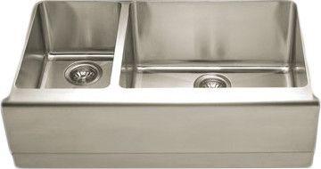 Hamat Epo3370sl Stainless Steel Farmhouse Sink Sink Apron