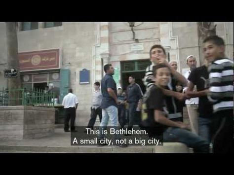 Christmas Videos: Little Town of Bethlehem (Church Marketing Sucks)