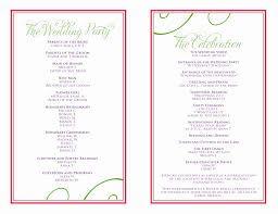 Mfoni Mbuayɛ ɛma Sampl Of Engagement Party Program Wedding