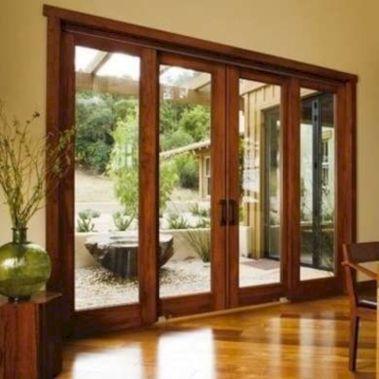 Fascinating Interior Decoration Ideas For Door 42 French Doors Exterior Sliding Doors Exterior French Doors Bedroom