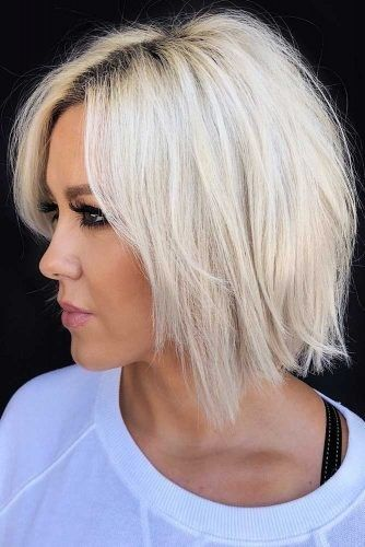 27 Bob Frisuren Frisuren Neuefrisuren Frisurentrends Frisurentrend2018 Friseur Layered Bob Hairstyles Medium Bob Hairstyles Bob Hairstyles