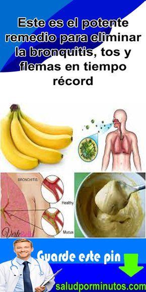 como curar la tos cronica con flemas