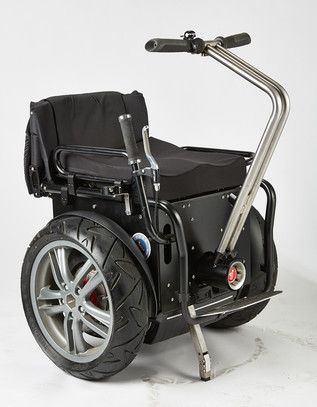 Frankie Gmbh Www Myfrankie De Rollstuhl Segway Apache Sitting Bull Elektrischer Rollstuhl Rollstuhl Elektromotor