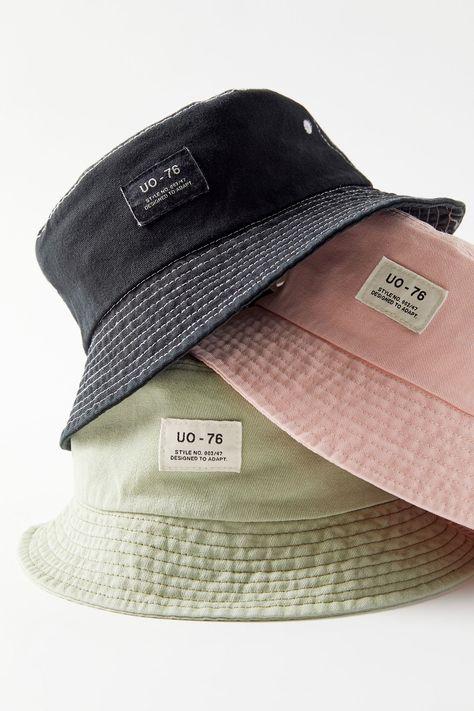 UO Utility Bucket Hat