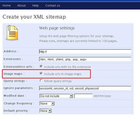 xml sitemaps xmlsitemaps on pinterest
