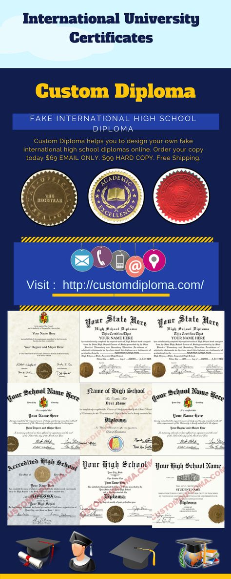 Pin by Custom Diploma on Fake international university certificates - copy certificate picture