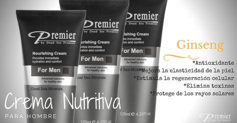 Ginseng E Hidratación Facial Masculina Descubre Los Beneficios Del