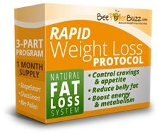 Rapid weight loss catalyst