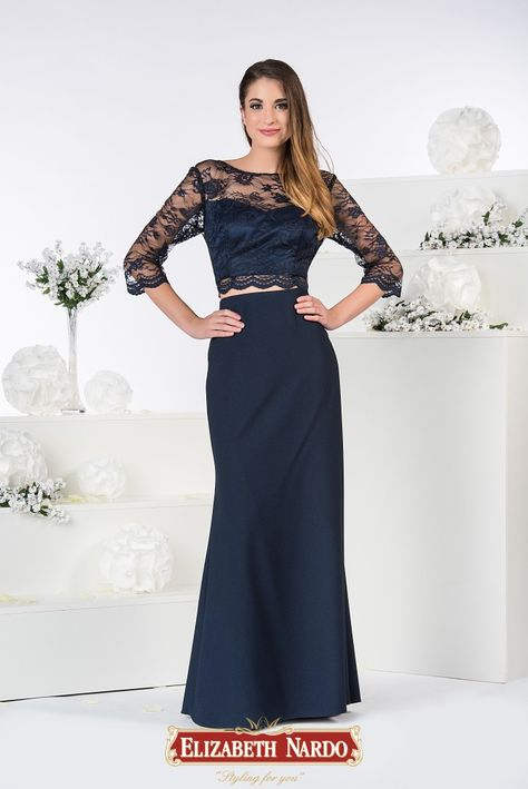 kék selyem alkalmi ruha | alkalmi ruhák , esküvői ruhák