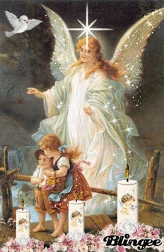Angel De La Guardia Wings GIF - AngelDeLaGuardia Angel Wings - Discover & Share GIFs