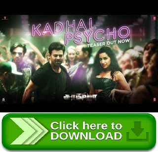 Download Kadhal Psycho Full Mp3 Song Video Song Mp3 Song Songs Mp3 Song Download