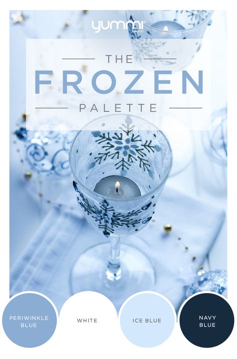 10% OFF The Frozen Palette! Use Promo Code FROZEN At Checkout