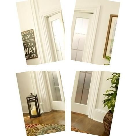Short Sliding Closet Doors